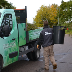 Luton Grounds Maintenance in Luton, Bedfordshire