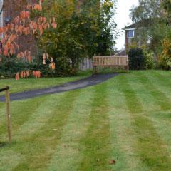 Care Home Garden Maintenance in Hertfordshire, Essex, Bedfordshire, London, Buckinghamshire & Northampton