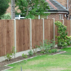 Fencing in Hertfordshire, Essex, Bedfordshire, London, Buckinghamshire & Northampton