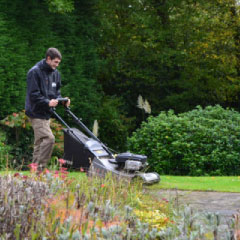 Garden Maintenance in Hertfordshire, Essex, Bedfordshire, London, Buckinghamshire & Northampton