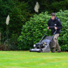 Lawn Care in Hertfordshire, Essex, Bedfordshire, London, Buckinghamshire & Northampton
